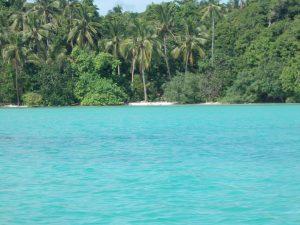 Pulau dewa