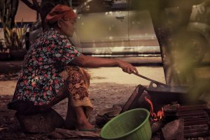 Kopi Lombok olahan tradisi Sasak yang khas