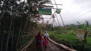 Spot foto Magelang
